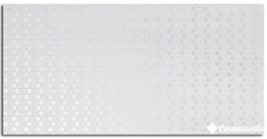 fascia jasmine lilla  32,5×65 декор