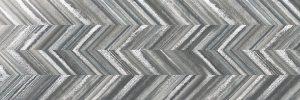 Dec Fold Grey 25*75 — плитка настенная