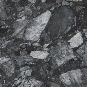 Stone River Black NPLUS 89.8*89.8 — универсальный керамогранит