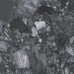Stone River Black 89.8*89.8 — универсальный керамогранит