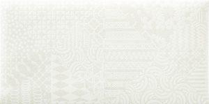 Nordic-Dec Blanco 12.5*25 — плитка настенная