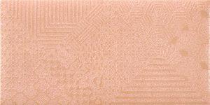 Nordic-Dec Coral 12.5*25 — плитка настенная