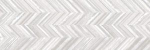 Dec Fold White 25*75 — плитка настенная