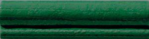 Moldura Chic Verde 4*15 — бордюр