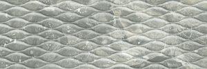 Nebula R90 Grill Grey 30*90 — плитка настенная